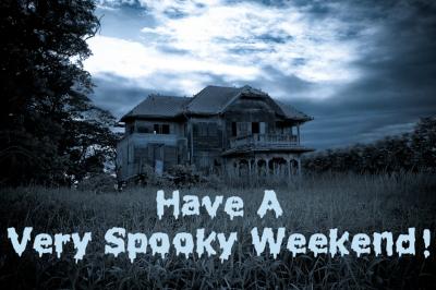 spookyweekend