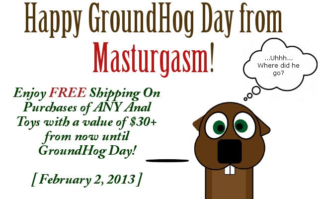 GroundHogDaySpecial_Masturgasm.Wordpress.Com