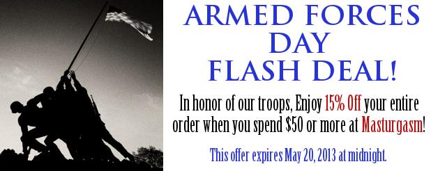 ArmedForcesFlashDeal_May2013