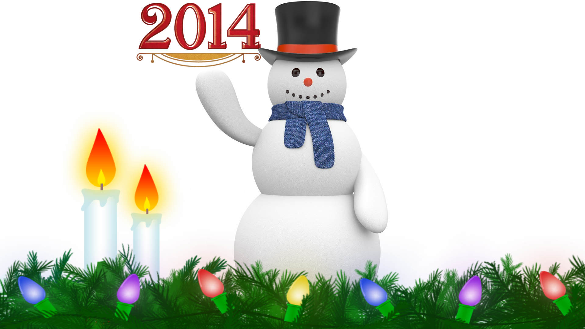 new-year-vector-graphics