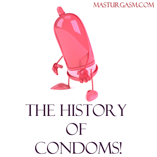 History Of Sexual Practices