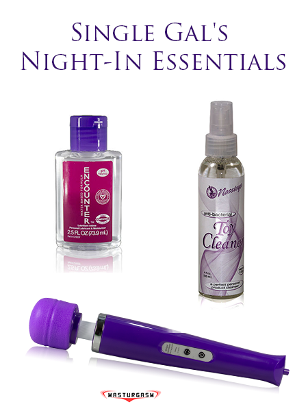 single_gals_night_essentials